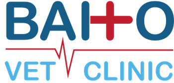 Baho Animal Care Center Logo